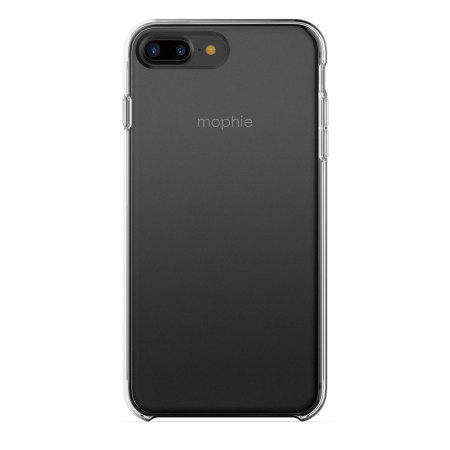Mophie Hold Force iPhone 7 Plus Base Gradient Case - Black