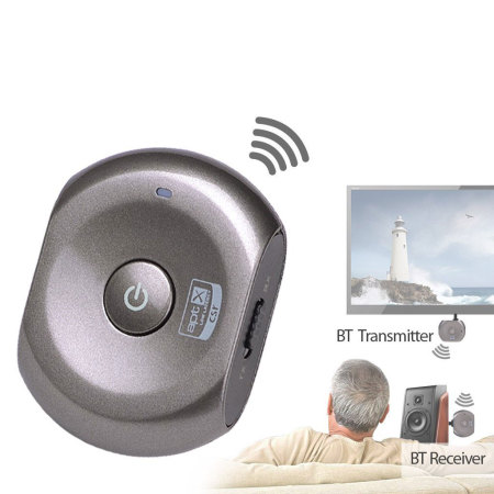 Avantree Saturn Pro Bluetooth Music Adapter