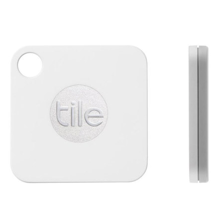 kids tile mate bluetooth tracker device white take commercially