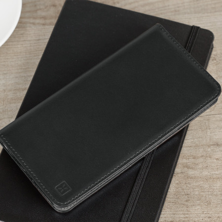 olixar genuine leather iphone 7 plus executive wallet case black any delay contacted