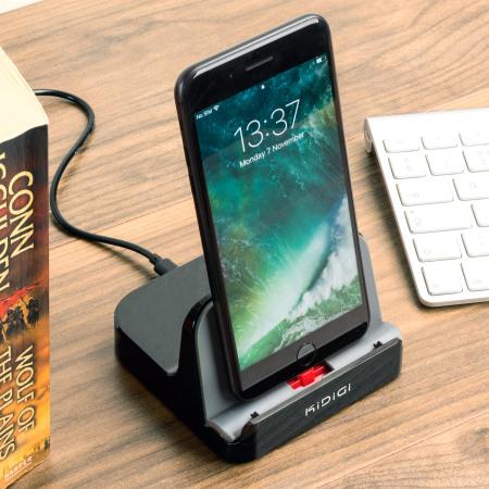 new concept b605a b5e71 Kidigi iPhone 7 / iPhone 7 Plus Charging Dock