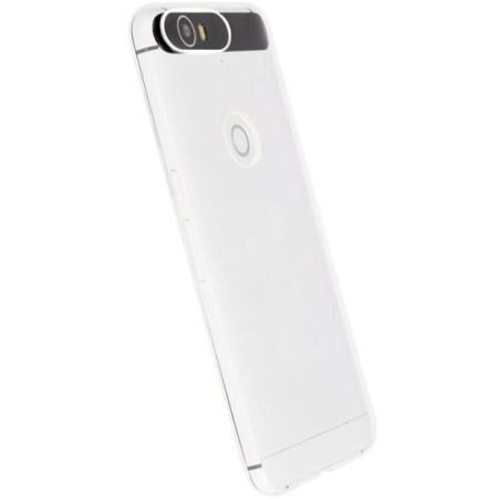 Krusell Bovik Google Pixel Shell Case - 100% Clear