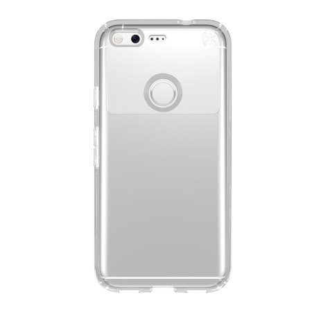 Speck Presidio Google Pixel Tough Case - Clear