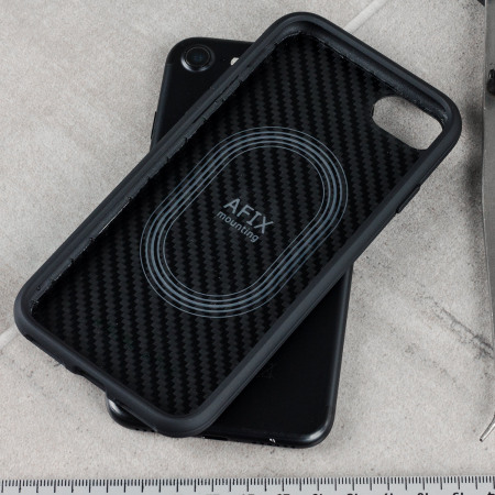 Karbon evutec aer karbon iphone 7 tough case - black