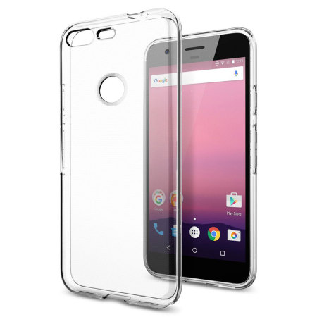 game spigen liquid crystal google pixel xl shell case clear have been looking