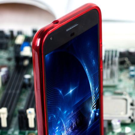 Xperia Tablet cruzerlite bugdroid circuit google pixel case red further
