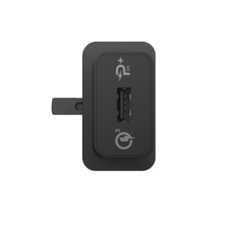 Official Sony Qualcomm 3.0 Quick UK Mains Charger & Micro USB Cable