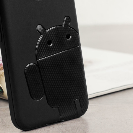 technology means cruzerlite androidified a2 google pixel case black presented during
