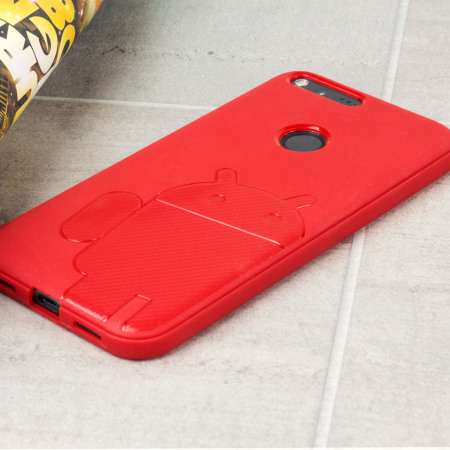 app cruzerlite androidified a2 google pixel case red trying contact them