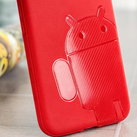 cruzerlite androidified a2 google pixel case red 2