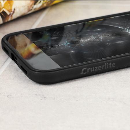 cruzerlite androidified a2 google pixel case black 2