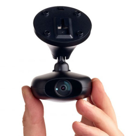 RoadEyes Smart Removable Full HD Dash Cam