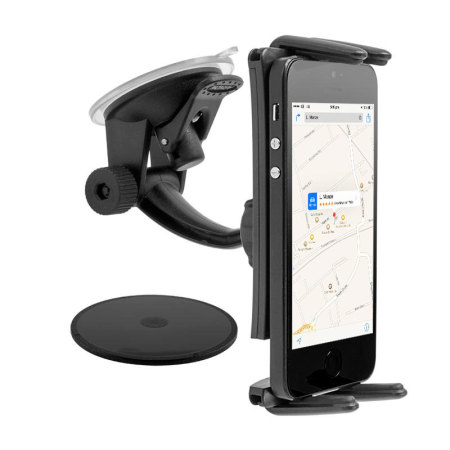 Arkon SM614 Smartphone / Tablet Dash & Windscreen Mount