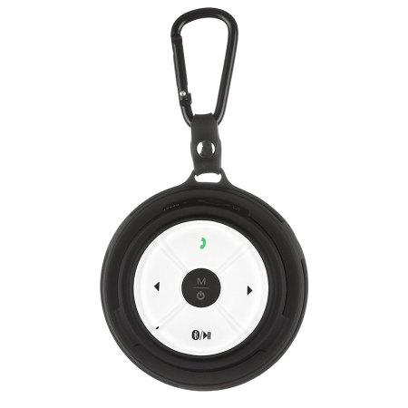 Kitsound Cadet Wireless Bluetooth Portable Speaker