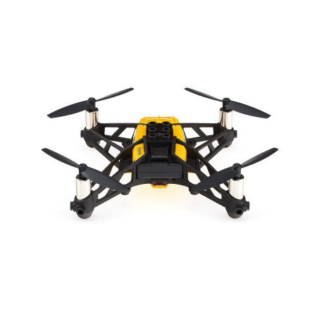 Parrot Airborne Cargo Travis Quadcopter Drone - Yellow