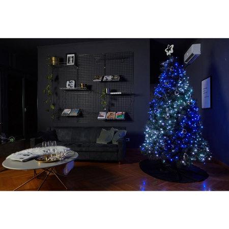 Guirlande LEDworks Twinkly Smart LED Noël