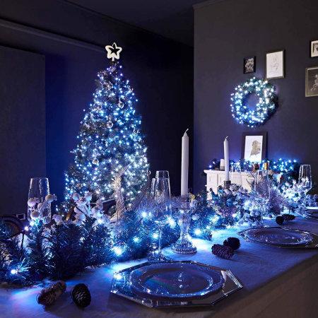 Ledworks Twinkly Smart Led Christmas Lights