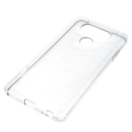 zizo lg v20 gel case clear