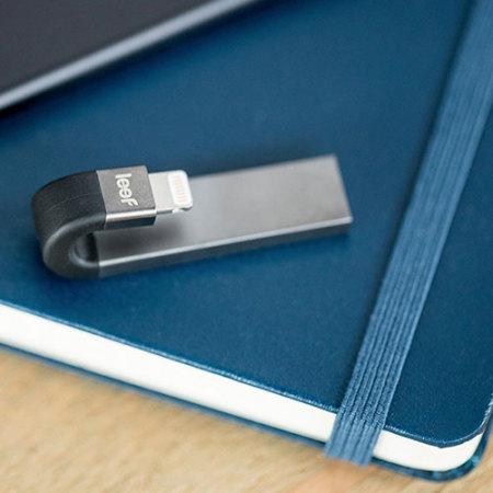 opinia jest dla leef ibridge 3 256gb mobile storage drive for ios devices black under