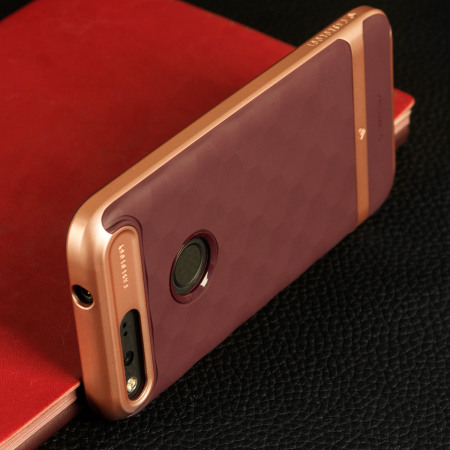 reply mail caseology parallax series google pixel case burgundy rose gold should follow