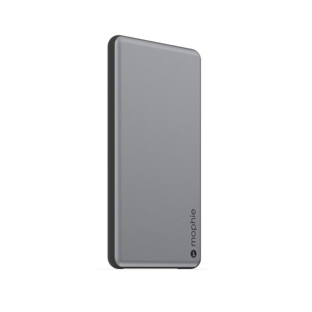 Mophie Powerstation Plus Mini 4000mAh Power Bank - Space Grey