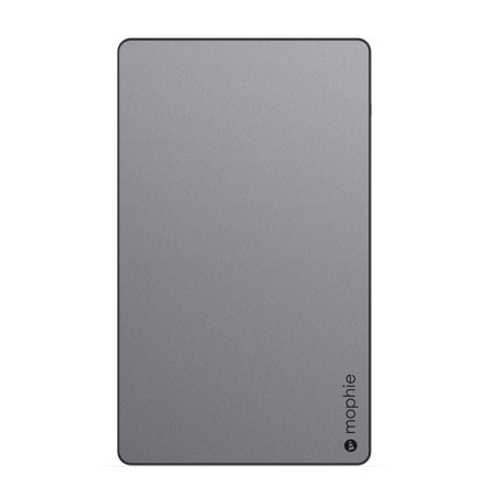 Mophie Powerstation XXL 20,000mAh Power Bank - Space Grey