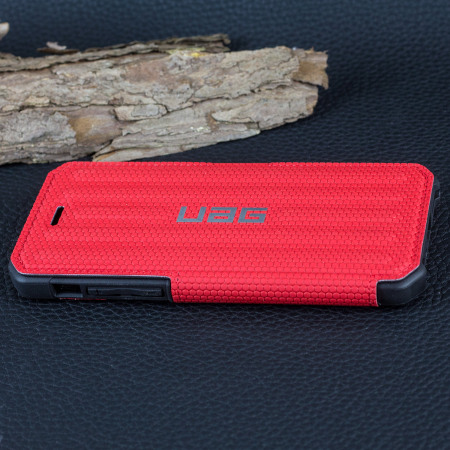 uag metropolis rugged iphone 7 wallet case magma red reviews