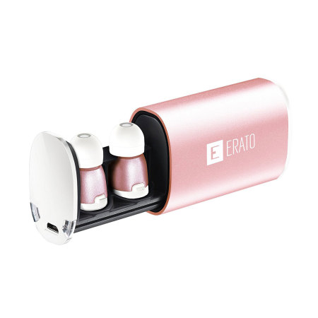 f57c48d47b3 Erato Apollo 7 Bluetooth Earphone - Rose Gold