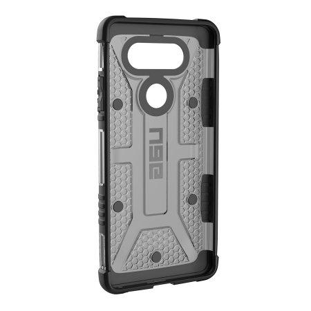 check out 4801e e6610 UAG Plasma LG V20 Protective Case - Ash / Black