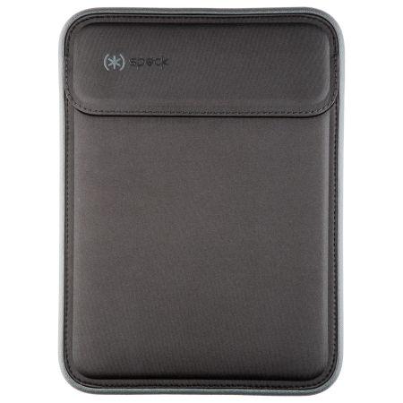 Speck Flaptop MacBook Pro Retina 15 Sleeve - Black / Grey