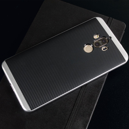 coque metal huawei mate 9