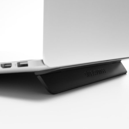 "Blue Lounge KickFlip MacBook Pro 13""  Ergonomic Stand - Black"