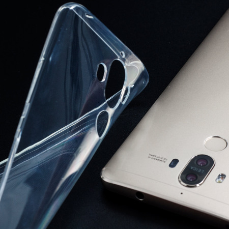 Olixar Total Protection Huawei Mate 9 Case Hülle Displayschutzpack