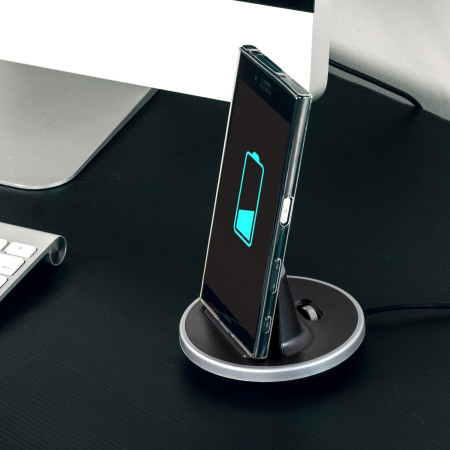 Kidigi Sony Xperia XZ Desktop Charging Dock