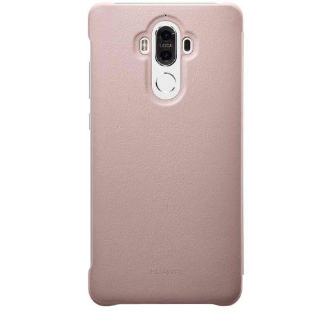 coque huawei mate 9 rose