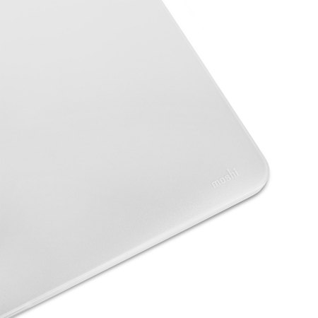 Moshi iGlaze MacBook Pro 13 without Touch Bar Hard Case - Clear