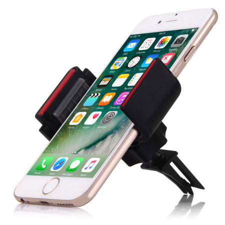 our customizer, olixar multi position universal smartphone car holder black provides hifi