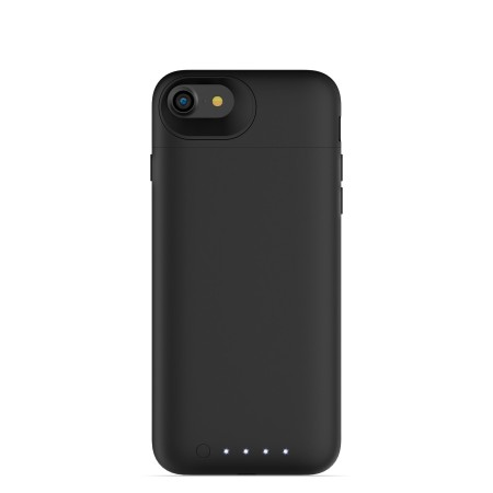 Mophie MFi iPhone 7 Juice Pack Air Battery Case - Black