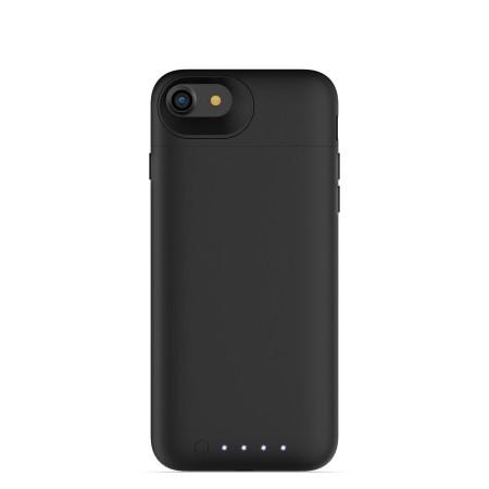 mophie mfi iphone 7 juice pack air battery case - black