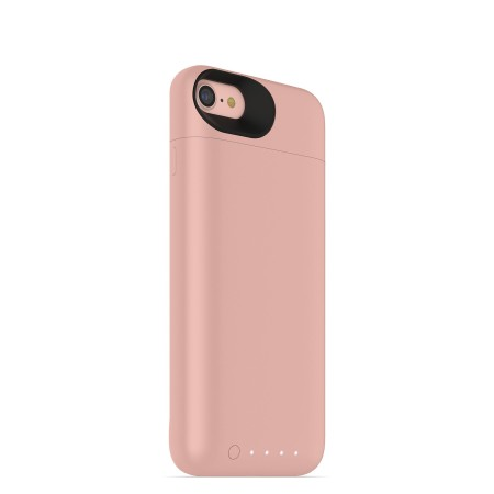 Mophie MFi iPhone 7 Juice Pack Air Battery Case - Rose Gold
