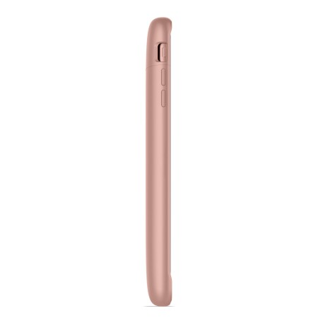 Mophie MFi iPhone 7 Plus Juice Pack Air Battery Case - Rose Gold