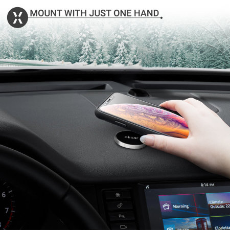 Olixar Multipurpose Magnetic Smartphone Holder