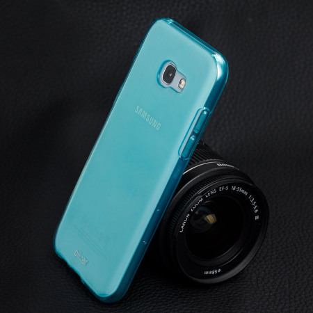 Service olixar flexishield samsung galaxy a5 2017 gel case blue fade when prices