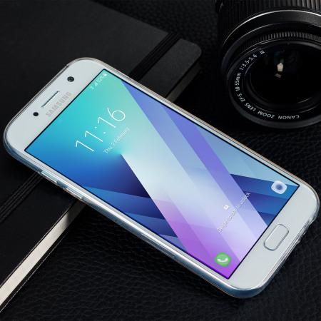 Olixar Ultra-Thin Samsung Galaxy A5 2017 Case - 100% Clear