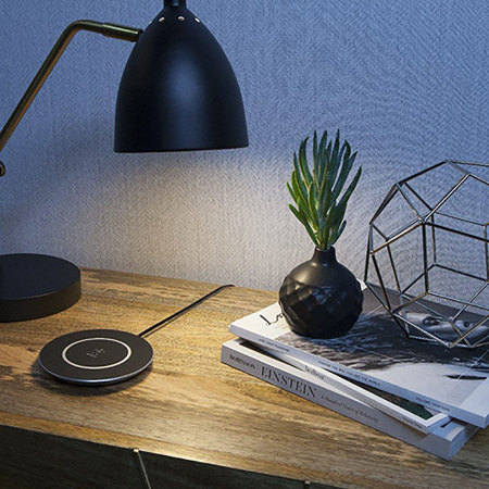 all belkin boost up 15w wireless fast charging pad have