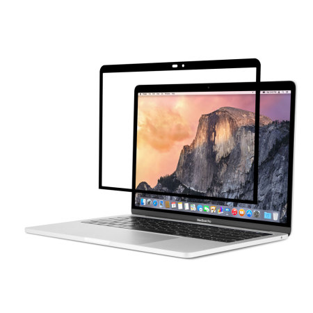 Moshi IVisor MacBook Pro 13 With Touch Bar Screen Protector