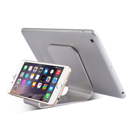 berry olixar alpha universal premium metal smartphone tablet stand The Samsung Galaxy
