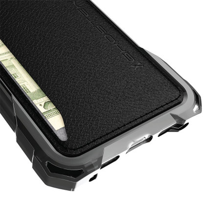 Ghostek Exec Series iPhone 7 Plus Wallet Case - Black