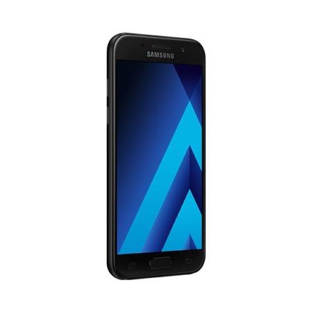 SIM Free Samsung Galaxy A3 2017 Unlocked - 16GB - Black