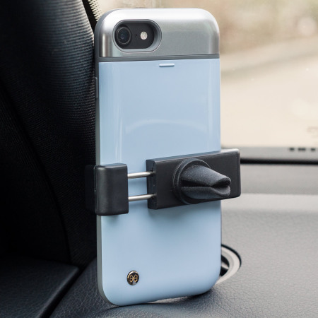 Olixar inVent Mini Portable Universal Air Vent Smartphone Car Holder